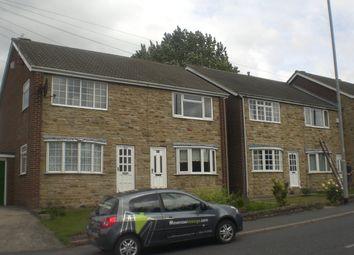 Thumbnail 2 bed semi-detached house to rent in Durkar Lane, Durkar, Wakefield