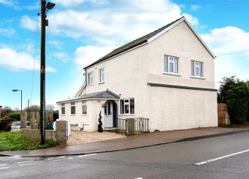 Thumbnail 3 bed detached house for sale in South Road, Broadwell, Coleford, Gloucestershire