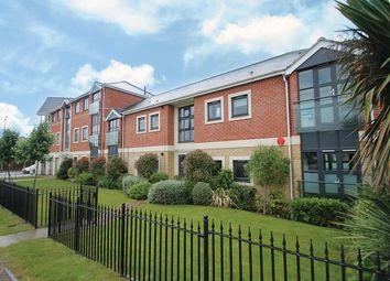 Thumbnail 2 bed flat to rent in Bonham Court, Reading Road, Winnersh