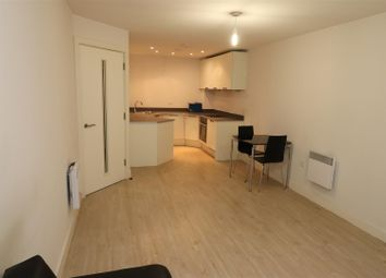 Thumbnail 1 bed flat to rent in I-Land, Essex Street, Birmingham
