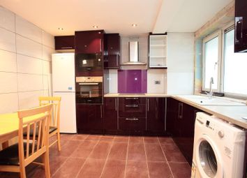 Thumbnail 5 bed flat to rent in Guerin Square, London