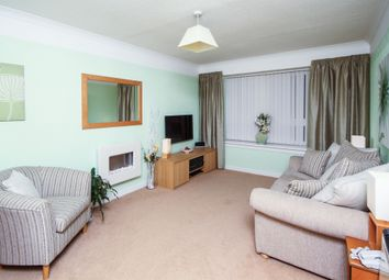 Thumbnail 1 bed flat for sale in Castle Gait, Paisley