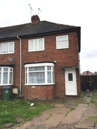 Thumbnail 3 bed semi-detached house to rent in St. Michaels Crescent, Oldbury