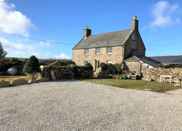 Thumbnail 5 bed farmhouse for sale in Carfury, Newmill