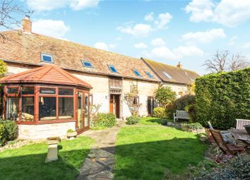 Thumbnail 4 bed barn conversion for sale in Binton, Stratford-Upon-Avon, Warwickshire