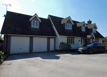 Thumbnail 3 bed detached house to rent in Easton Common Hill, Winterslow, Salisbury
