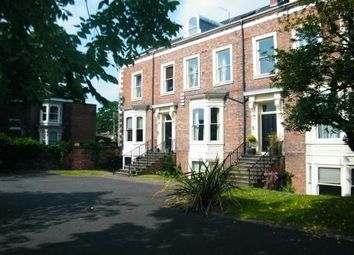 Thumbnail 2 bed flat to rent in Ashbrooke Terrace, Sunderland