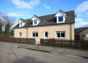 Thumbnail 4 bed detached house for sale in Land Street, Rothes