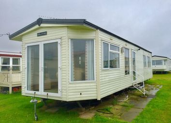 Thumbnail 2 bed mobile/park home for sale in California Cliffs Holiday Park, Great Yarmouth, Norfolk