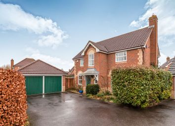Thumbnail 5 bed detached house to rent in Boltons Lane, Binfield, Bracknell
