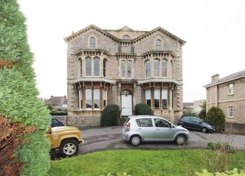Thumbnail 1 bed flat for sale in Elton Road, Clevedon