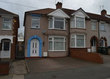 Thumbnail 3 bed terraced house to rent in Westcotes, Tile Hill, Coventry