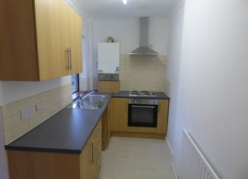 Thumbnail 1 bedroom flat to rent in Sherburn Terrace, Consett