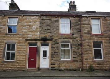 Thumbnail 2 bed terraced house for sale in Gregson Road, Lancaster