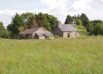 Thumbnail Detached house for sale in Kafue Cottage, St Judes Road, Sulby, Isle Of Man