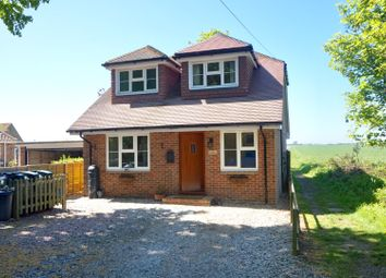 Thumbnail 3 bed detached house for sale in Upper Stoke, Rochester