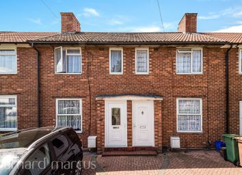 Thumbnail 3 bed semi-detached house for sale in St. Benets Grove, Carshalton