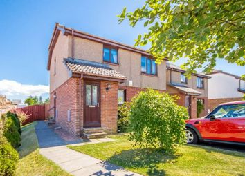 Thumbnail 2 bed flat for sale in Lathro Lane, Kinross