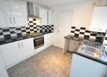Thumbnail 1 bed flat to rent in Birley Street, Kirkham, Preston, Lancashire