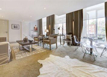 Thumbnail 1 bed flat for sale in Ennismore Gardens, Knightsbridge