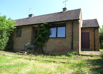 Thumbnail 2 bed semi-detached bungalow for sale in Beechcroft, Rothbury, Morpeth