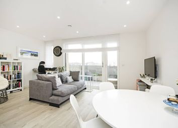 Thumbnail 1 bedroom flat for sale in Moorhen Drive, Colindale