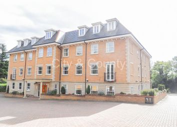 Thumbnail 3 bed flat for sale in Thorpe Road, Longthorpe, Peterborough