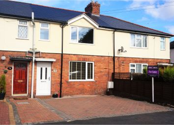 Thumbnail 3 bed terraced house for sale in Freeston Avenue, St Georges Telford