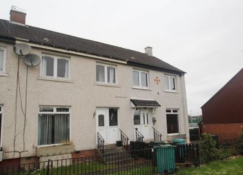 Thumbnail 2 bed terraced house for sale in 374, Caledonia Road, Wishaw ML20Ja