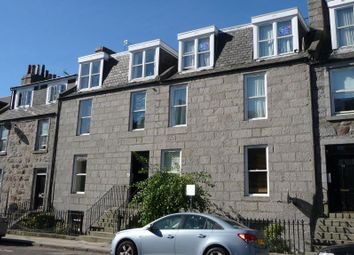 Thumbnail 2 bed flat to rent in Flat 8, 56 Dee Street, Aberdeen