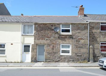 Thumbnail 1 bed terraced house to rent in East End, Redruth