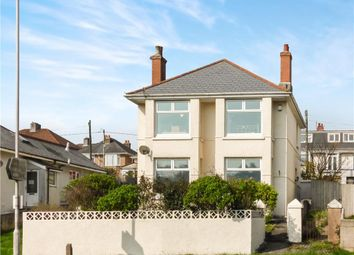 Thumbnail 3 bed detached house for sale in Plymouth Road, Plympton, Plymouth