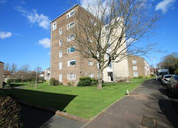 Thumbnail 2 bed flat to rent in Wells Court, Pevensey Gardens, Worthing