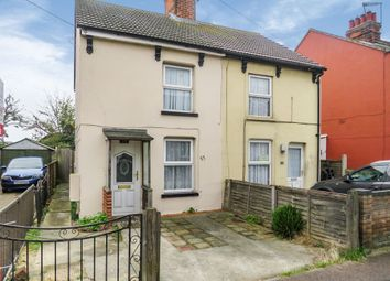 2 bed semi-detached house for sale in St. Osyth Road, Clacton-On-Sea CO15