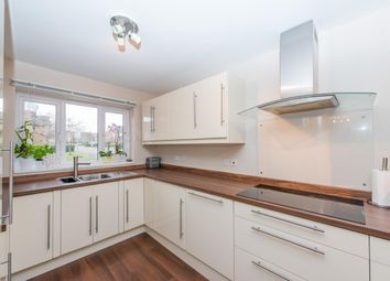 Thumbnail 4 bedroom end terrace house for sale in Port Rise, Chatham, Kent