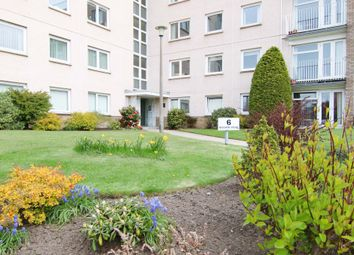 Thumbnail 3 bed flat for sale in 6/4 Succouth Court, Succoth Park, Edinburgh
