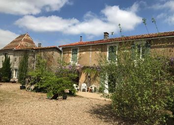 Thumbnail 13 bed country house for sale in Brossac, Cognac, Charente, Poitou-Charentes, France