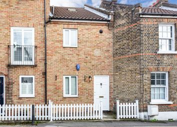 Thumbnail 2 bedroom end terrace house to rent in Chestnut Mews, The Square, Woodford Green