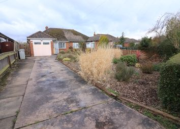 Thumbnail 2 bed bungalow for sale in Town Road, Tetney, Grimsby