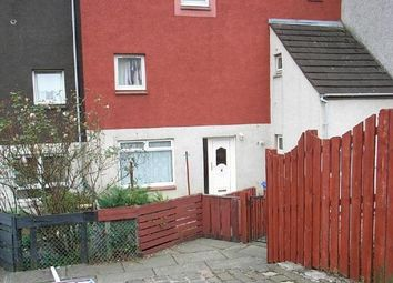 Thumbnail 1 bedroom flat to rent in Falconer Rise, Livingston EH54,