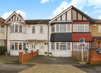 Thumbnail 2 bed terraced house for sale in Chelston Road, Ruislip Manor, Middlesex