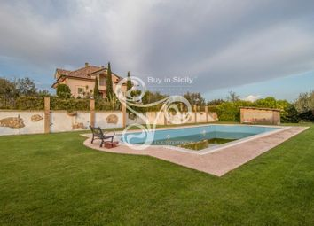 Thumbnail 8 bed villa for sale in Contrada Fegotto, Sicily, Italy