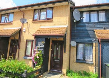Thumbnail 2 bed terraced house for sale in Pycroft Way, London
