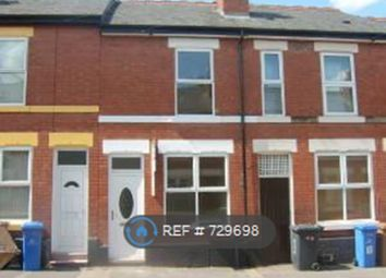 3 bed terraced house to rent in May Street, Derby DE22