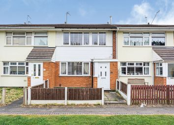 3 bed terraced house for sale in Chepstow Way, Walsall WS3