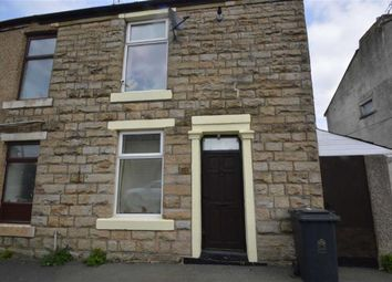 Thumbnail 1 bed end terrace house to rent in Duke Street, Oswaldtwistle, Accrington