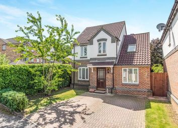 Thumbnail 4 bed detached house for sale in Weybridge, Surrey, United Kingdom