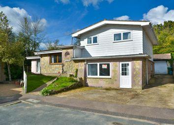 Mapleleaf, Coldwaltham, Pulborough RH20. 4 bed detached house for sale