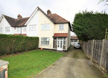 Thumbnail 3 bed end terrace house for sale in Southborough Lane, Bromley