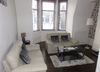 Thumbnail 1 bed flat to rent in Union Grove, City Centre, Aberdeen AB106Sj
